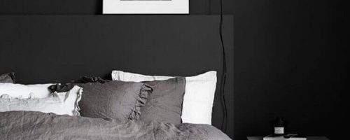 Dica do dia: Quarto Black